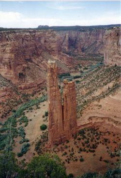 Canyon de chelly .JPG