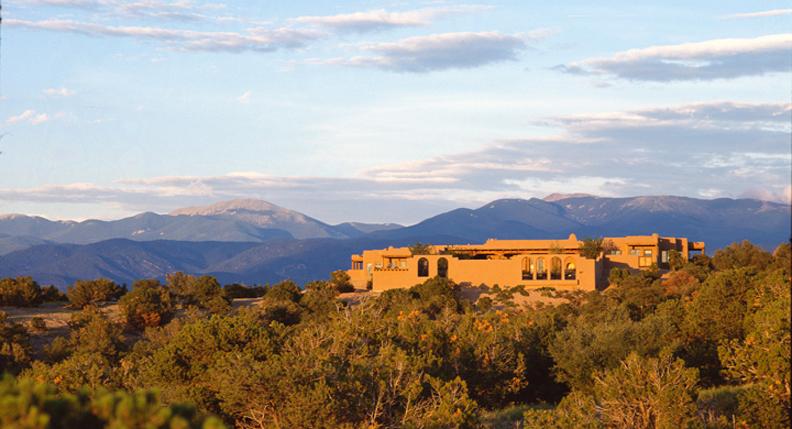 Ridge Hacienda