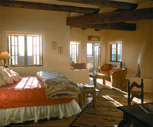 Suite Sun