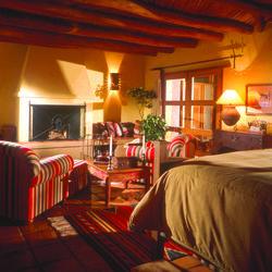 Cibolo Guest Room