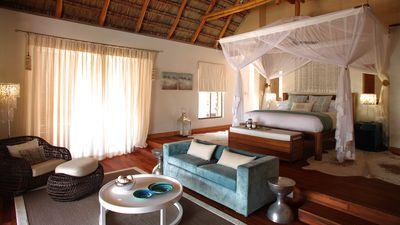 PV master bedroom