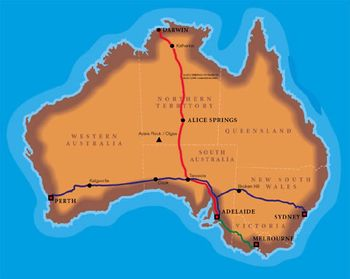 Map-trains-australia