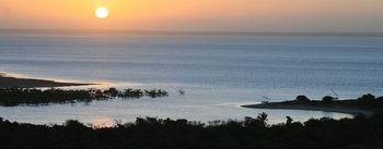 Small-sunset