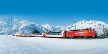 Glacier-